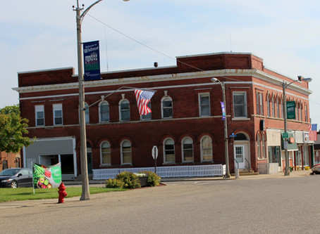 Committee recommends Walnut Main Street Building Be Demolished