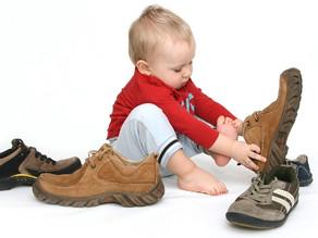 Autonomia, dipendenza, interdipendenza: piccoli bambini crescono...