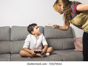 Videogiochi e figli, che fatica!