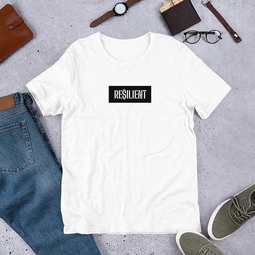 RE$ILIENT (white)
