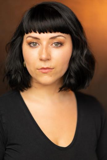 Stefani Ariza photographed by Snappyclicky