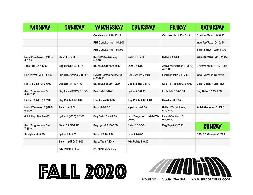 fall 2020 class schedule.png
