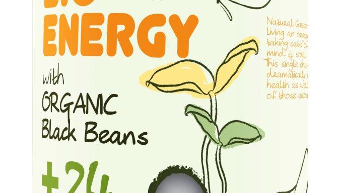 BIO ENERGY (24种天然全谷和豆类)