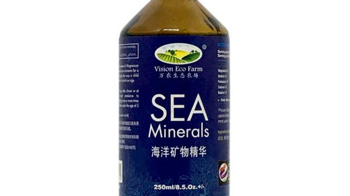 Sea Mineral 250ml