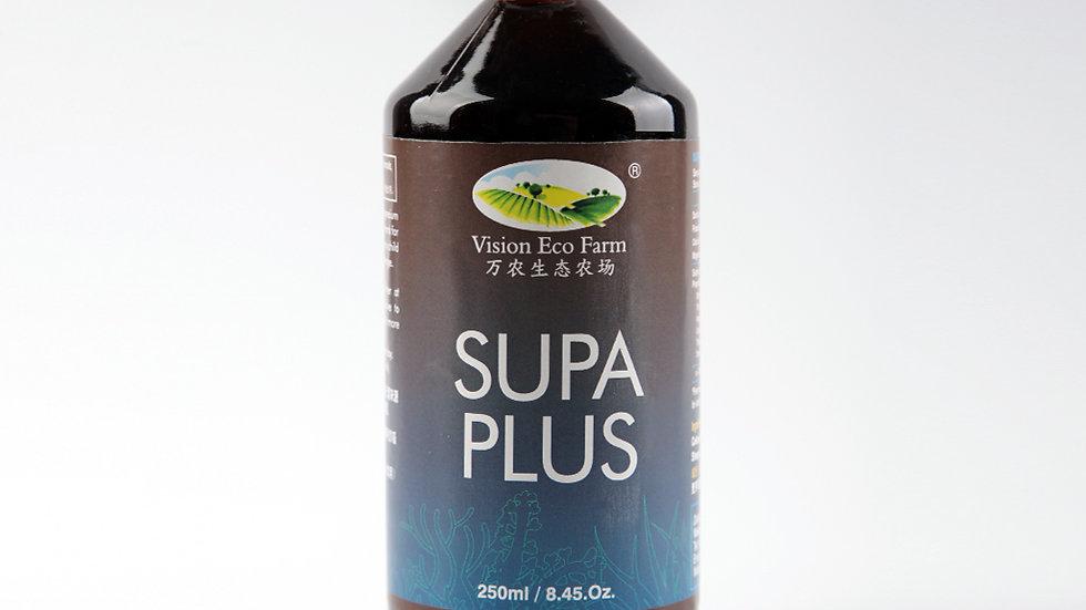 Supa Plus 特强海洋矿物精华