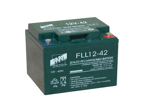 FAAM FLL 12-42