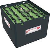 тяговые батареи FAAM