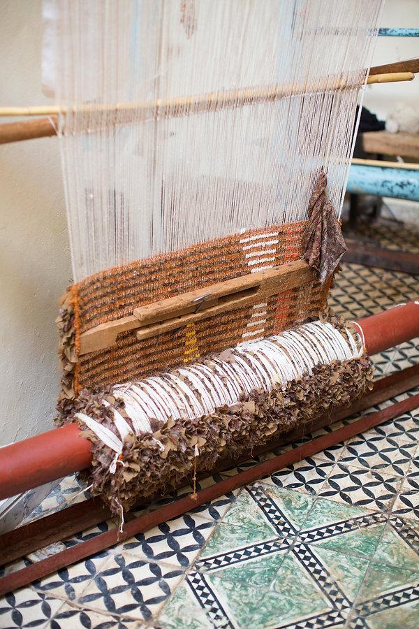 American Vintage_Middle Atlas Weavers (1