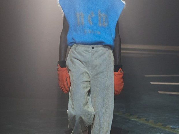 Solid Homme FW21