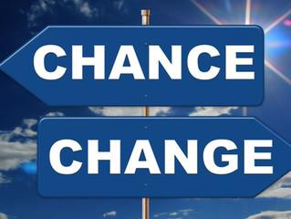 Planear tus cambios genera mayor posibilidad de éxito