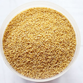 Millets - Superpowers of this Superfood!