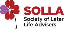 We are affiliate members of SOLLA!!