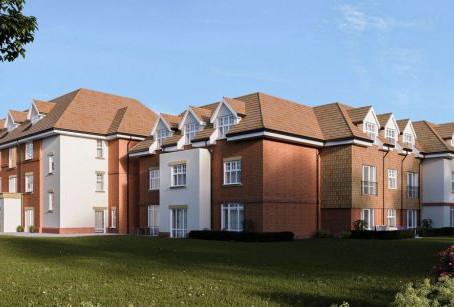 Emerson Grange Care Home - Hextable