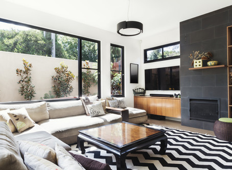 6 Great Tips for Cleaning Your Living Room