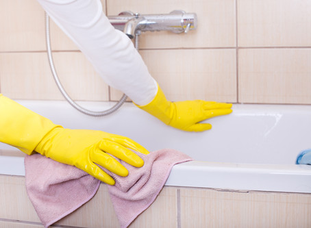 How Often Should a House Be Cleaned (and Deep Cleaned)?