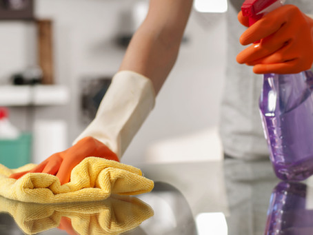 Is Hiring a Home Cleaning Service Worth It? Get the Answer