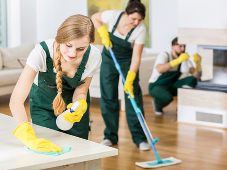 6 Tips on Finding a Cleaning Service for Homes in Deserts