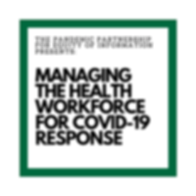 Managing the Health Workforce