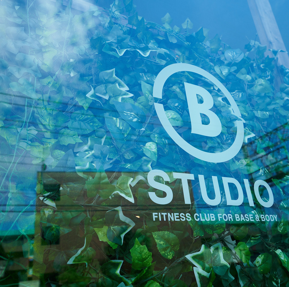 B-STUDIO(Bスタジオ)外観