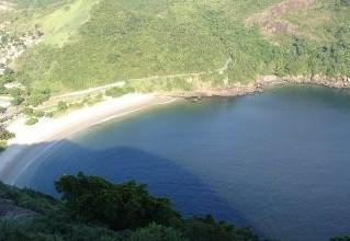 Destino: Praia do Forte Rio Branco
