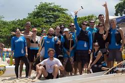 Campeonato Estadual em Itaipu (2015)