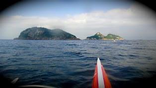 Destino: Ilhas Tijucas
