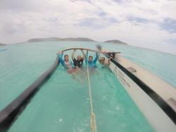 expedições em canoa havaiana RJ