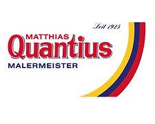 Malermeister M. Quantius