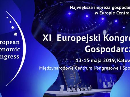 Pomorzanin na Europejskim Kongresie Gospodarczym