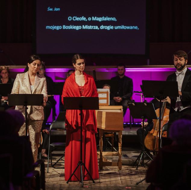 Handel, La Resurrezione (28.9.2019)