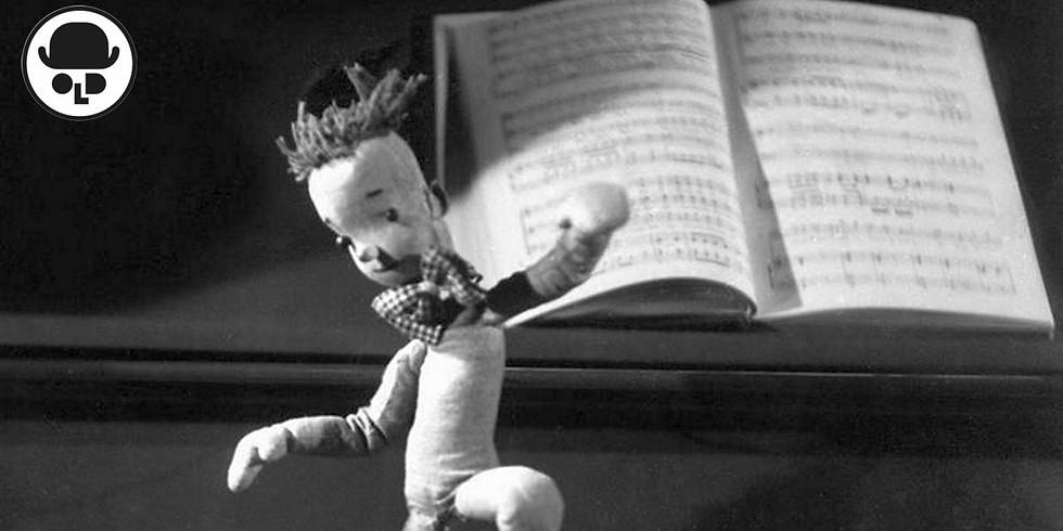 OFF: Muzyczny poranek dla dzieci