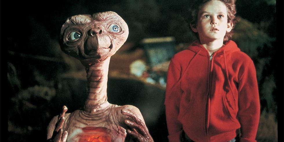 Kino Nowej Przygody: ET