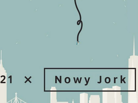 Przeźrocza w Pomorzaninie: Nowy Jork - 20 lat później