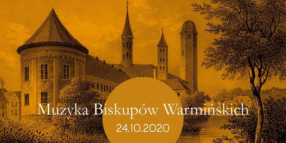 BSB2020: Muzyka Biskupów Warmińskich
