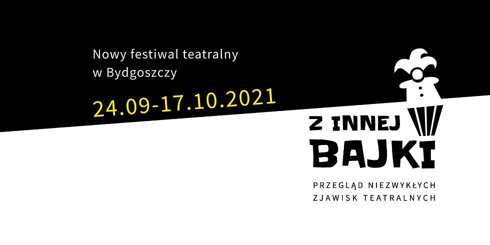 """Z innej bajki: Teatr Nemno """"Giaur"""""""