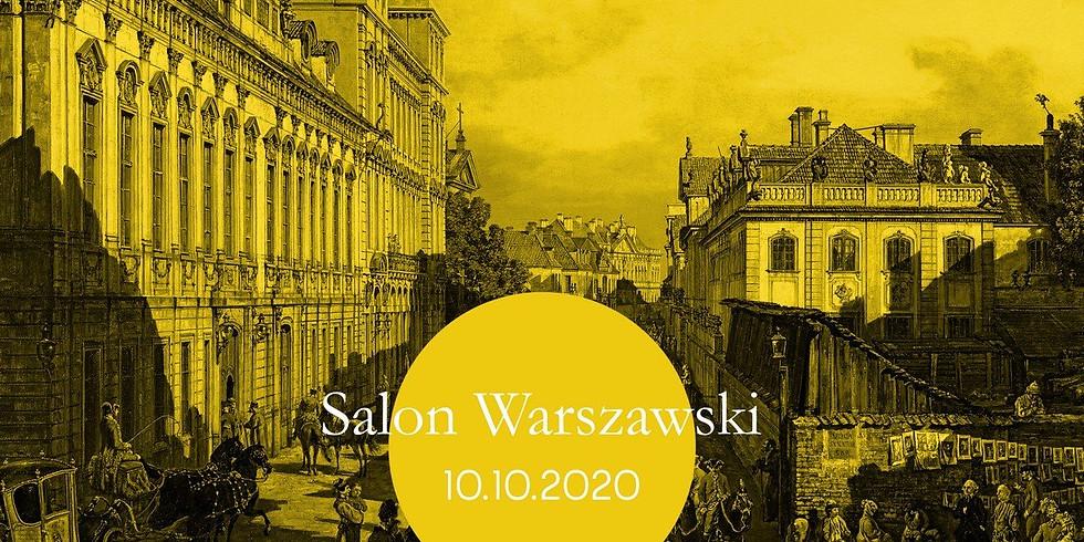 BSB2020: Salon Warszawski