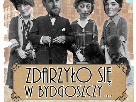 Kino Kristal: Zdarzyło się w Bydgoszczy