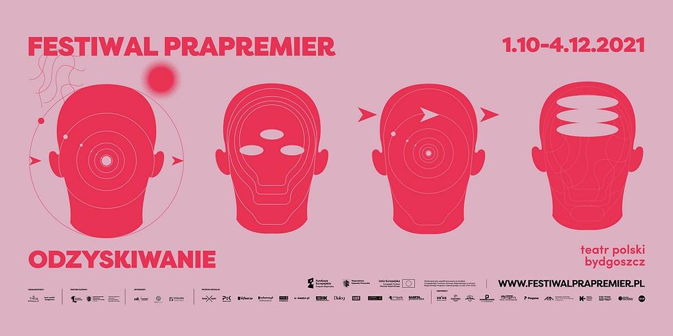 Festiwal Prapremier: Autobiografia na wszelki wypadek