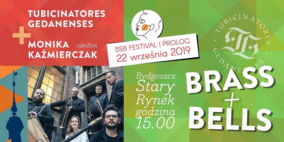 BSB 2019 - PROLOG: Brass & Bells