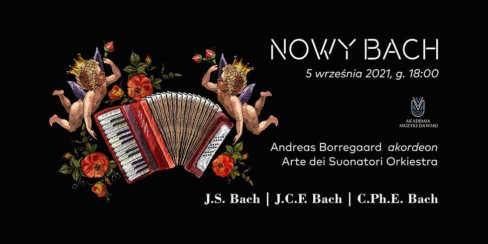 Nowy Bach