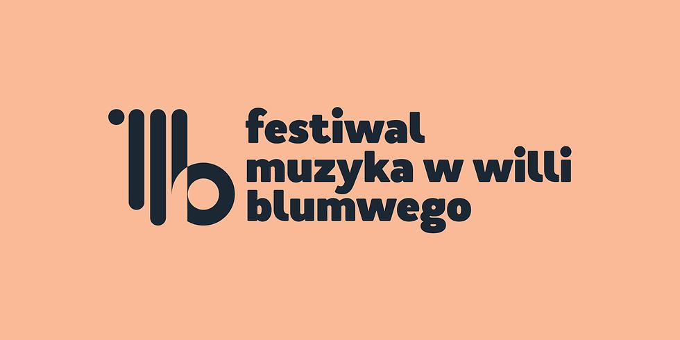 Muzyka w Willi Blumwego: Recital kameralny