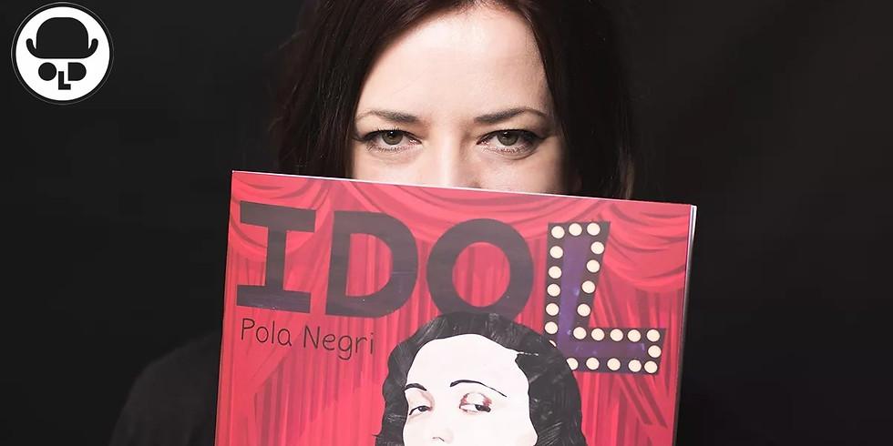 OFF: Pola Negri - warsztaty z Justyną Styszyńską