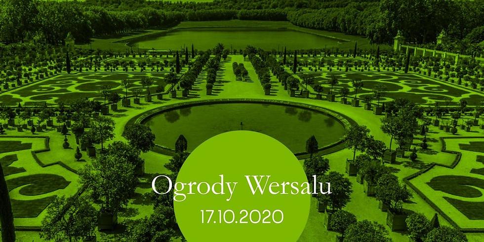 BSB2020: Ogrody Wersalu