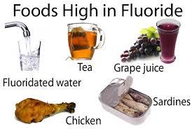 Tally Children's Fluoride Intake Before Starting Fluoridation, Researchers Advise