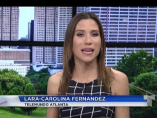 Telemundo Atlanta: Agua Potable o Veneno: Drinking water or Poison?