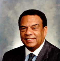 Civil Rights Activist Andrew J Young joins the fight to stop Water Fluoridation