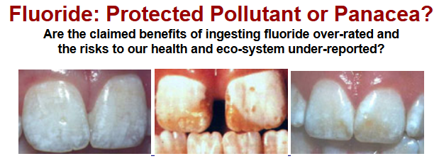 fluoridation dot com