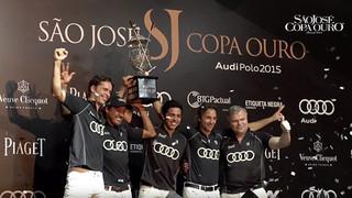 São José Copa Ouro