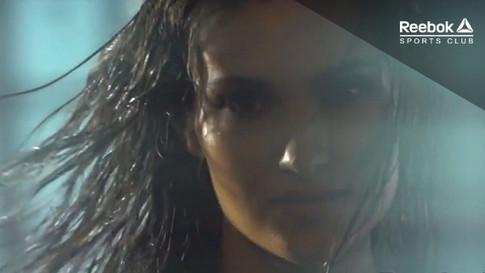 Camila Finn   Reebok