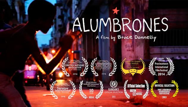 ALUMBRONES